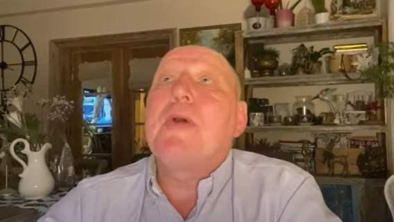 Krzysztof Jackowski miał wizję na 2021 rok