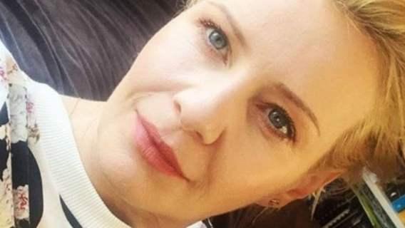 Małgorzata Kożuchowska cierpienie strata bliskiej osoby