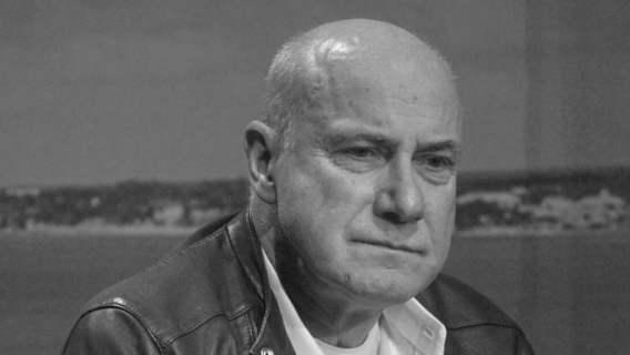 Piotr Machalica nie żyje