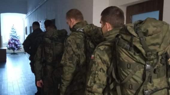 Nagle wezwano 9 tys. żołnierzy w trybie alarmowym, nieoczekiwana akcja. Co się dzieje?