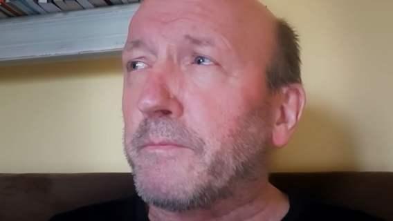Artur Barciś opowiedział o zakażeniu koronawirusem
