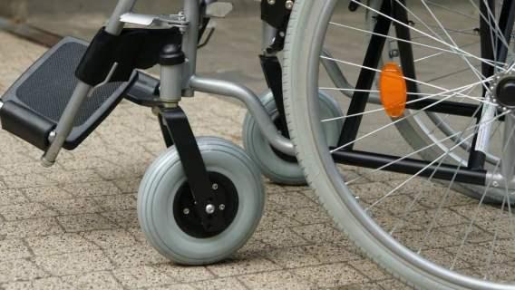 Choroba układu nerwowego prowadzi do inwalidztwa