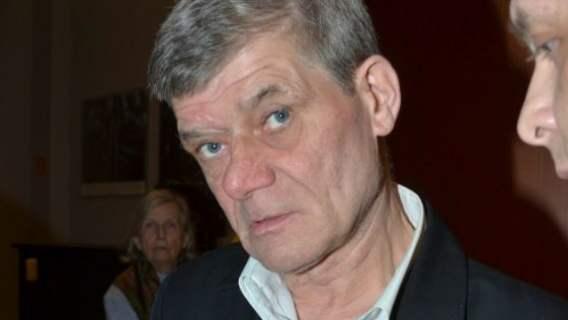Henryk Gołębiewski wyznał prawdę o swoim życiu