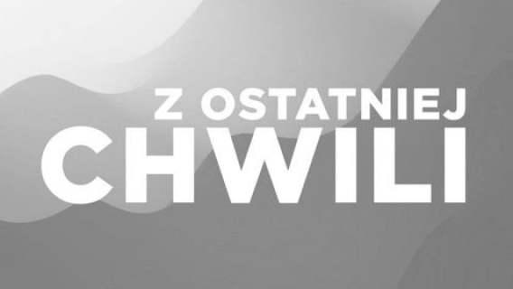 Tragiczne informacje, nie żyje polski dziennikarz. Miał dopiero 56 lat
