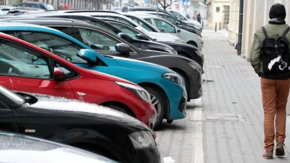 Kara za parkowanie bez biletu wzrośnie