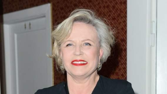 Krystyna Janda mieszka w pałacu jak z bajki. Trudno uwierzyć w jakich pławi się luksusach