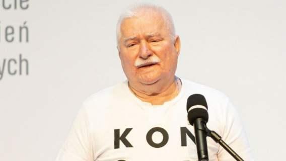 Lech Wałęsa ujawnił prawdę