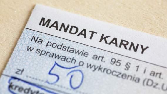 Mandat i prawo do odmowy