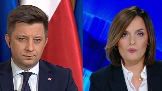 Michał Dworczyk ujawnił prawdę o obostzreniach