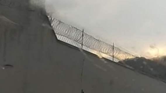 nagranie więźniowie zabójstwo
