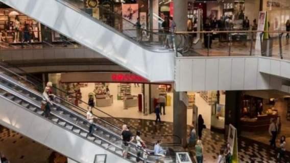 Obostrzenia galerie handlowe