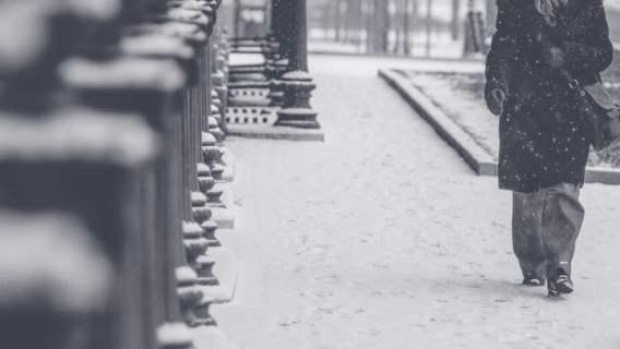 Zacznie się już po 18:00. Wprowadzono alerty pierwszego i drugiego stopnia dla części Polski, pogoda będzie niebezpieczna