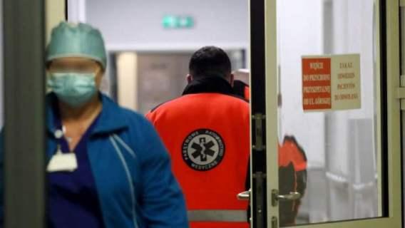 Pielęgniarki zostaną ukarane za sen podczas dyżuru?
