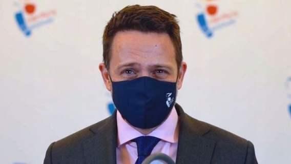 Rafał Trzaskowski wspiera WOŚP