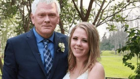 23-latka poślubiła 68-latka. Rodzina zamarła, ale najgorsze stało się później