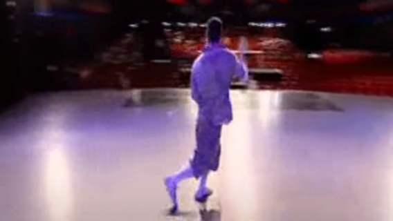 """""""You Can Dance"""" - uczestnikowi show grozi 15 lat więzienia"""
