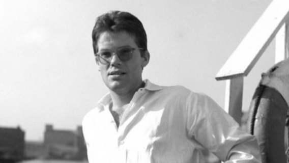 Zbigniew Cybulski zginął pod kołami pociągu