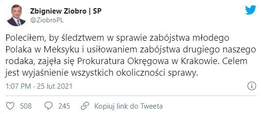 Polacy byli ofiarami handlarzy ludźmi?