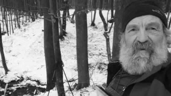 Aleksander Doba zmarł z przyczyn naturalnych