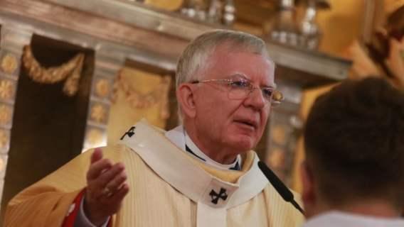Arcybiskup Jędraszewski napisał list do wiernych