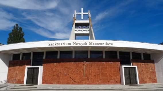 Kościół p.w. Świętych Polskich Braci Męczenników w Bydgoszczy