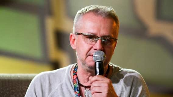 Bogusław Linda przeszedł operację. Żona komentuje, jak czuje się aktor