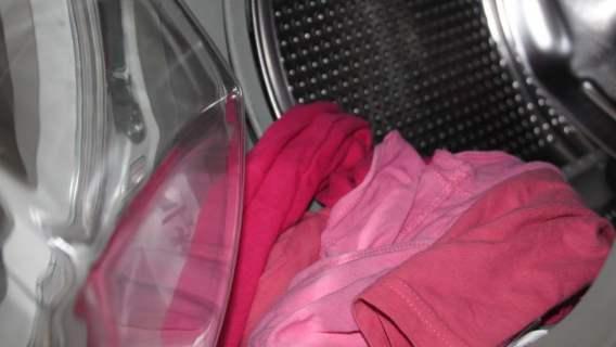 Pieprz może zastąpić proszek do prania
