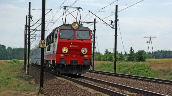 lokomotywa/zdj. ilustracyjne