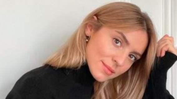 Kasia Tusk pokazała zdjęcie córki