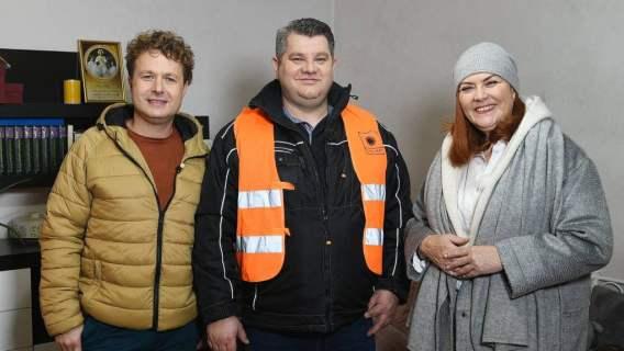 """Katarzyna Dowbor opowiedziała o kulisach programu """"Nasz nowy dom"""""""