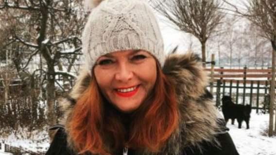 Katarzyna Dowbor pokazała kuchnię