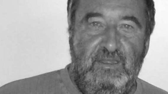 Krzysztof Kowalewski zostanie pochowany tuż przed urodzinami