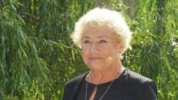 Lipowska emerytura aktorki