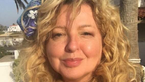 Magda Gessler poważna kradzież