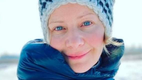 Małgorzata Kożuchowska mieszka w luksusach