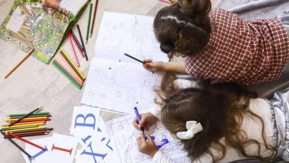 Mama, która wysłała dziecko do szwedzkiego przedszkola, nie kryje zaskoczenia