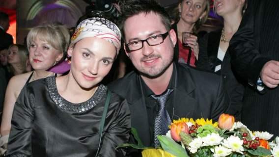 Żona Marcina Prokopa miała poważne problemy zdrowotne