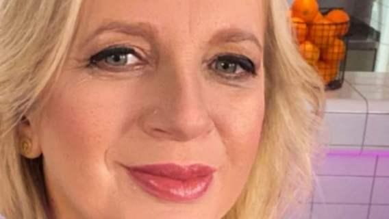 Marzena Rogalska została wycięta
