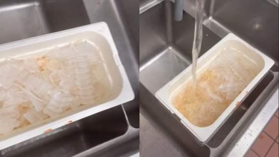 McDonald's robi cebulę