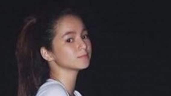 Zdjęcie dziewczyny zszokowało internautów