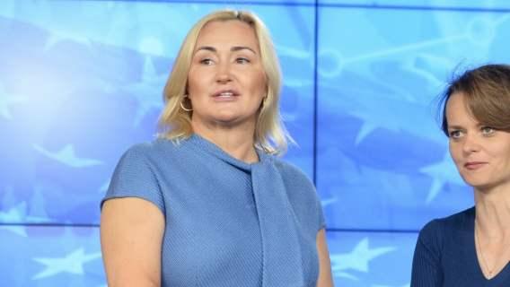 Olga Semeniuk się wygadała