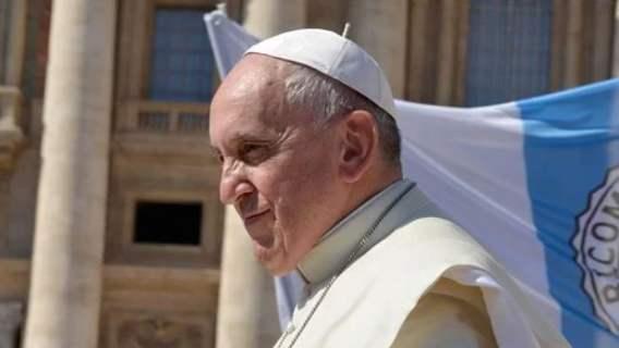 Papież Franciszek podjął decyzję