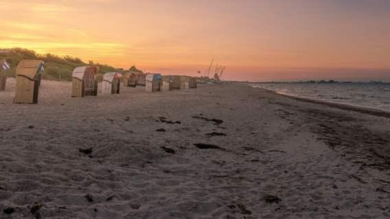 Tajlandzka plaża