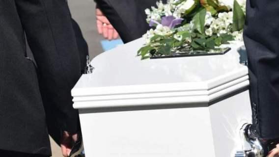 Pogrzeb zamordowanych chłopców był niezwykle wzruszający