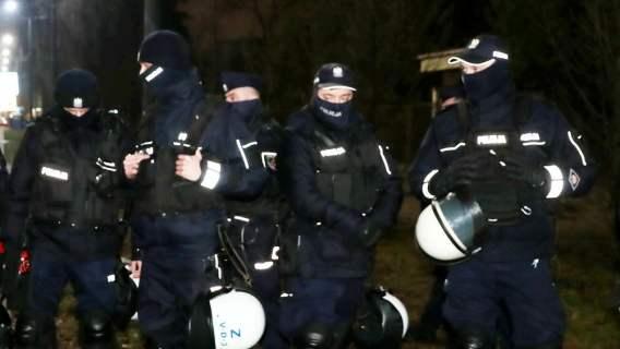 Policja przeprowadzi kontrole