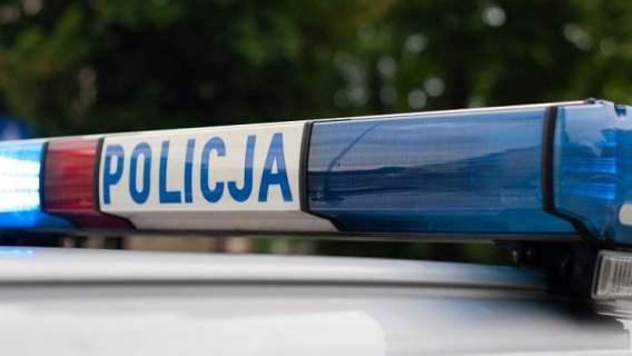 Policja znalazła ciało