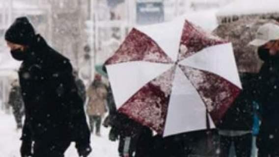 Prognoza pogody na najbliższe dni nie napawa optymizmem