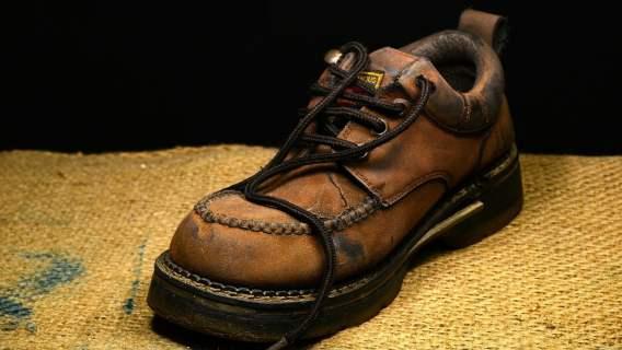 Proszek do pieczenia da butom nowe życie