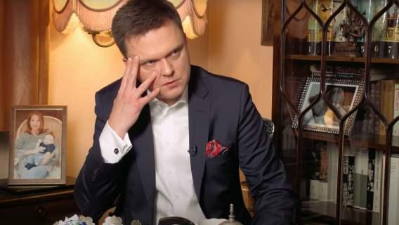 Rodzinna tragedia Szymona Hołowni. Jego brat zmarł jako kilkulatek