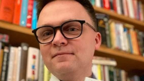 Szymon Hołownia nie ma wykształcenia wyższego